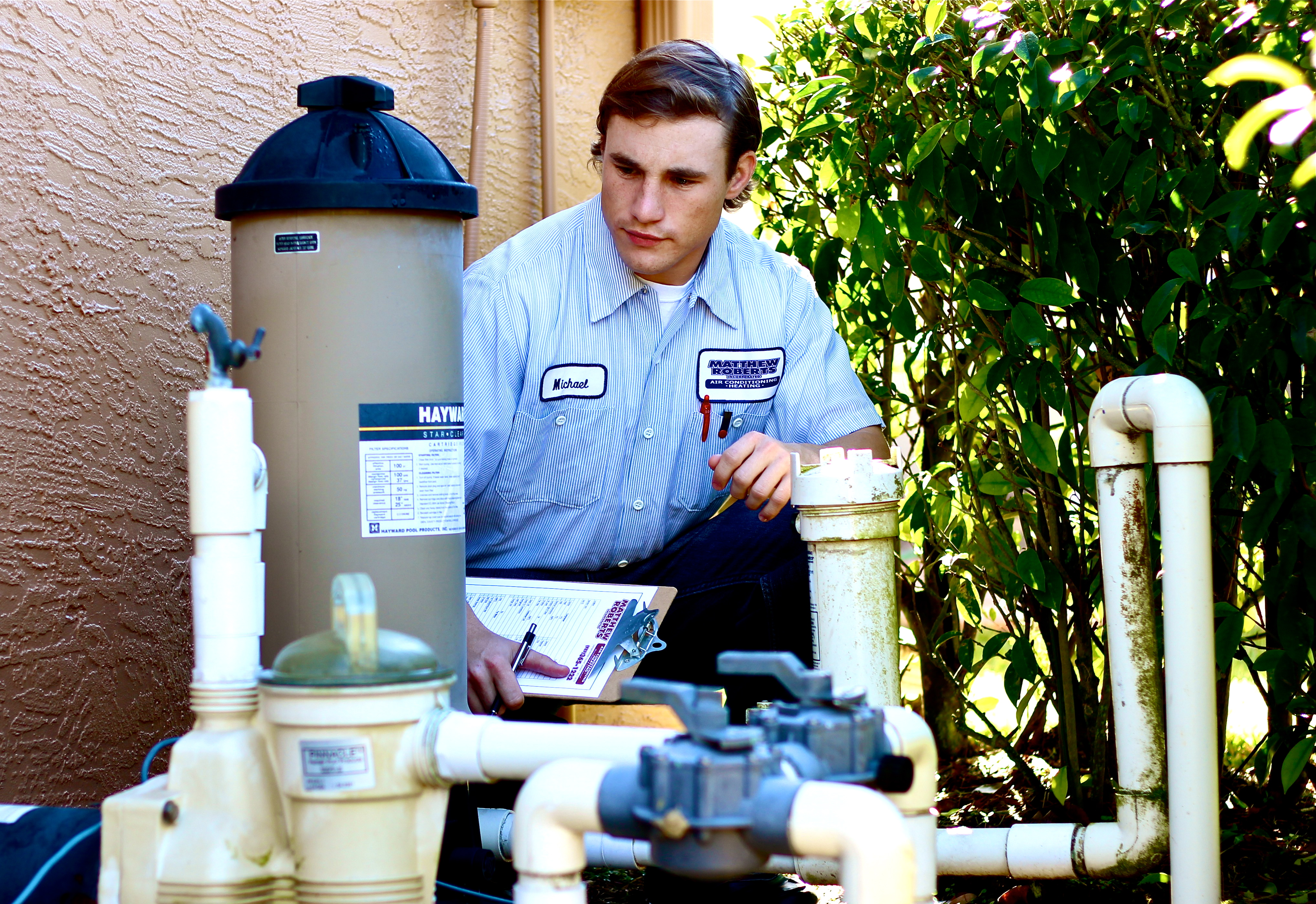 orlando quality pool heater repair and installation - Pool Heater Repair